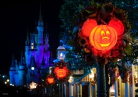 Mickey's Not-So-Scary Halloween Party & Very Merry Christmas Party Dates Announced