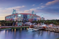 Save on Disney Resort Hotels